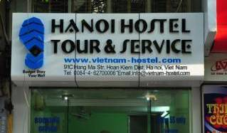 Hanoi Hostel - Search available rooms and beds for hostel and hotel reservations in Ha Noi, international travel trends 3 photos